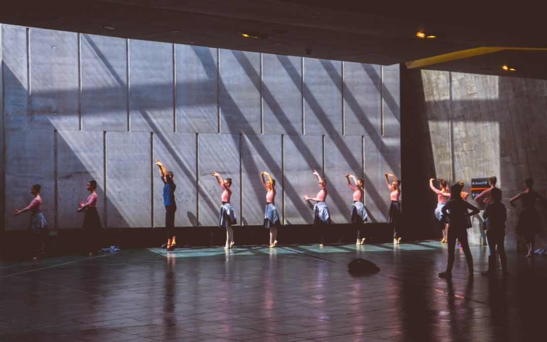 Dancing For A Cause: How Preston Contemporary Dance Theatre Engages With Their Public
