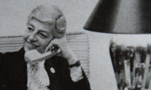 Not Your Average Secretary: 96 Years-Young Sylvia Bloom Donates $8.2 Million
