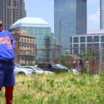 Austin Perine: The Young Hero Fighting Hunger