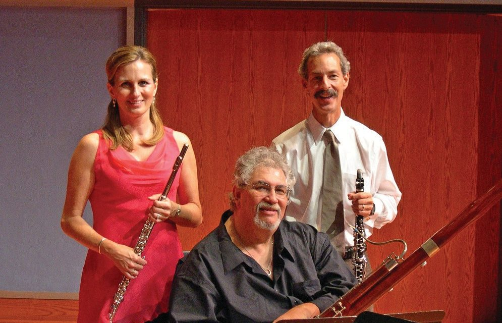Reviews: Palm Beach Chamber Music Festival's Fourth Program of 2018