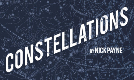 Review: Constellations by New City Players at The Vanguard