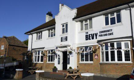The Bevy: A True Community Pub