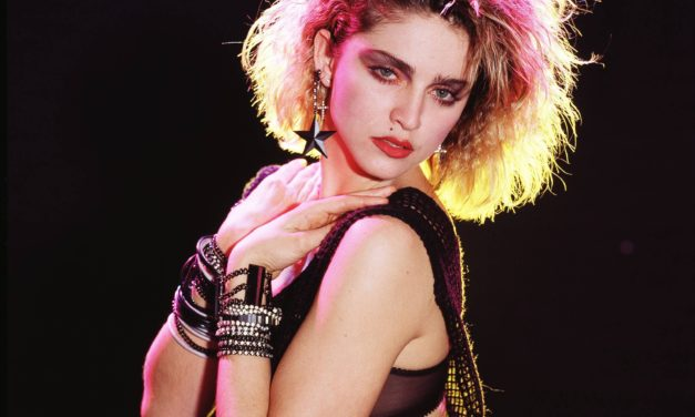 Madonna's History of Philanthropy