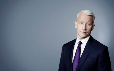The Dynamic Life of Anderson Cooper