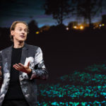 Exclusive Interview: Daan Roosegaarde, Combining Art and Clean Air