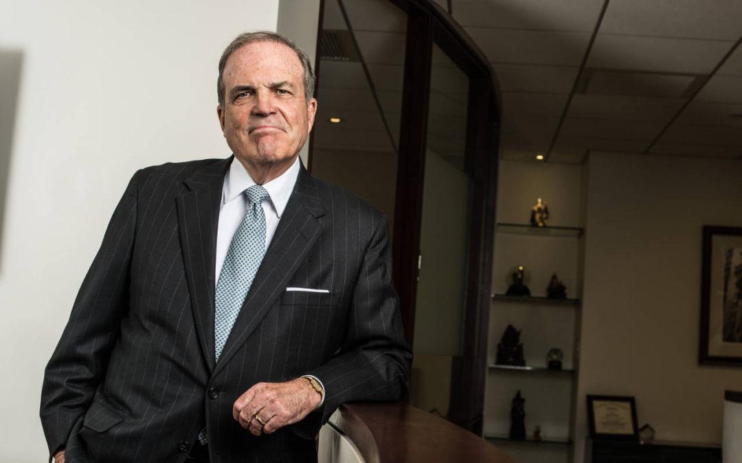Marvin McIntyre: America's Top Financial Adviser