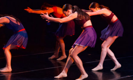 Review: Pulse by Ballet Florida at the Kravis Center for the Performing Arts
