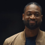 How Dwayne Wade Became a Hero Beyond Basketball