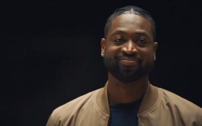 How Dwayne Wade Became a Hero Beyond Basketball