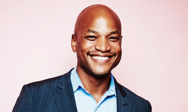 Power Philanthropist Profile: Wes Moore